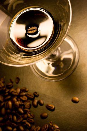 Coffe martini