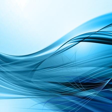 Blue Background abstract wallpaper illustration illustration