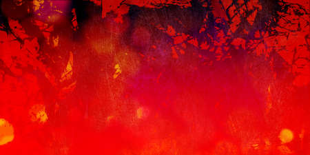 uplifting: Party light red yellow, party abstract background