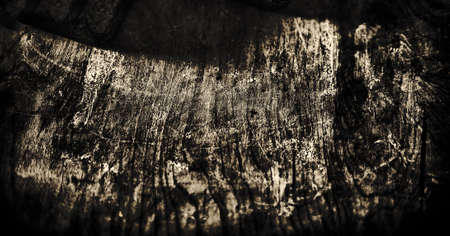 Grunge background, old black wood texture for design and background Stock Photo