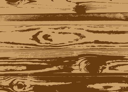 Wooden texture vector illustration, modern vector wood background Stock Vector - 103112281