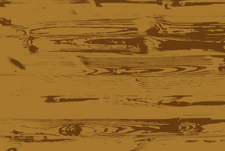 Wooden texture vector illustration, modern vector wood background