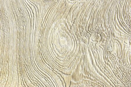 White colored tropical wood Stock Photo