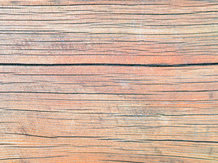 Coral colored oak wood texture Stock Photo - 60389528