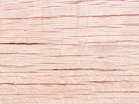 Coral colored oak wood texture Stock Photo - 60389535
