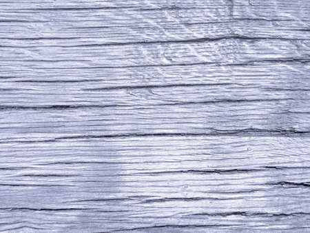 fulfilling: Blue colored oak wood texture Stock Photo