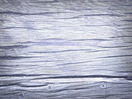 Indigo blue colored oak wood texture
