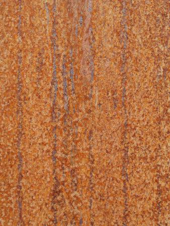 Rust texture. Rusty metal plate Stock Photo - 64057028