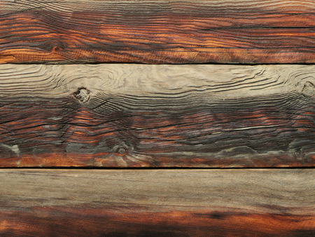 Detail of a wooden wall Stock Photo - 64057134