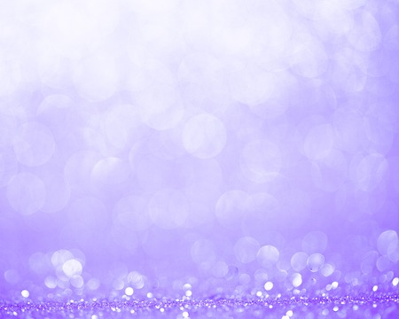 fairytale background: purple bokeh abstract light backgrounds. studio shot