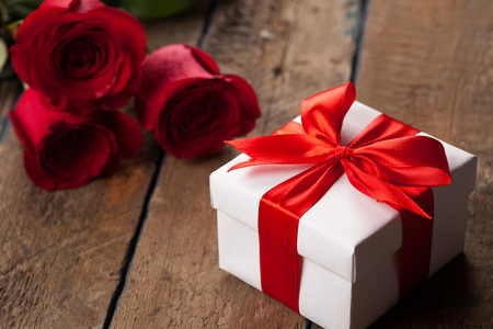gift on Valentines Day