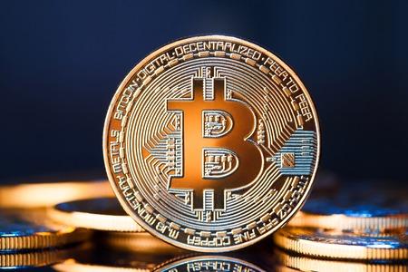 coin of gold bitcoin