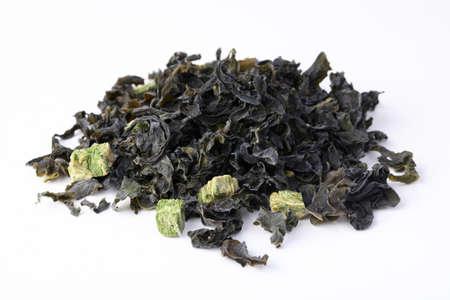 seaweeds: Dried seaweeds