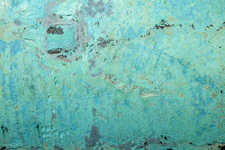 patina: Copper background