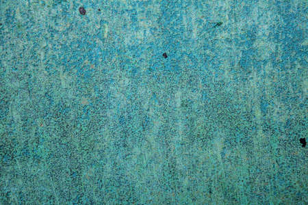 Copper background Background image of scratched antique copper vessel surface texture  photo