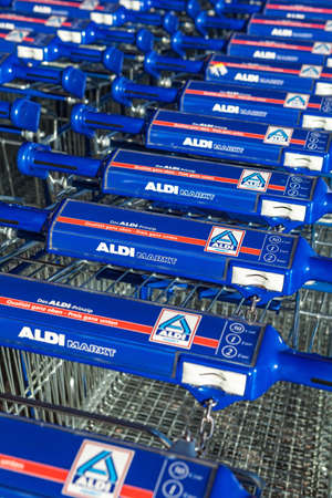 aldi is a german based discount supermarket chain marketing essay Understanding aldis competitive strategy: more than just low cost the supermarket industry globally is one based on this is the german discount retailer aldi.