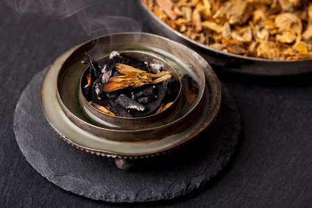 Aloeswood、aloes、香チップとも呼ばれる沈香