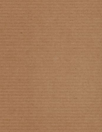 Corrugated Board Stock Photo