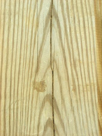 Wood Grain Pointing upwards Stock Photo