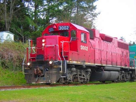shunt: Freight Train