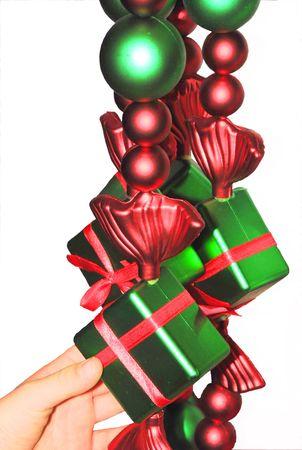 Christmas Decoration Stock Photo - 3934980