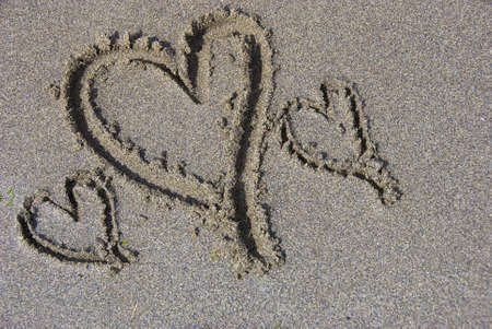 Sand Heart Design
