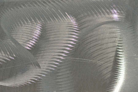 Textured Steel Design