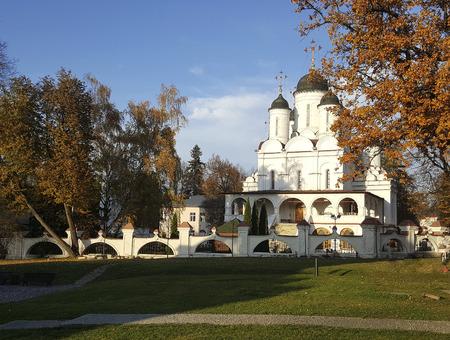 Church of the Transfiguration.