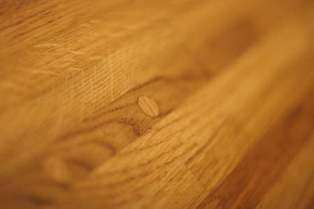 close up detail of wood floor
