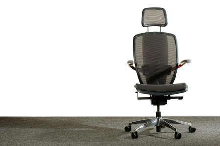 office swivel chair Stock Photo - 368541