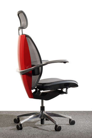 movable: office swivel chair