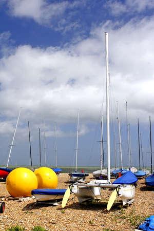 sailing catarmaran photo