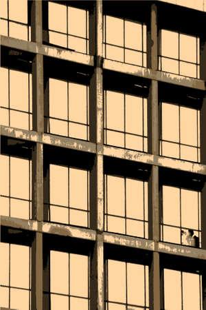 architectural elements: un grunge elementos arquitect�nicos de fondo