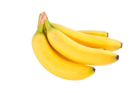 bananas banana Stock Photo
