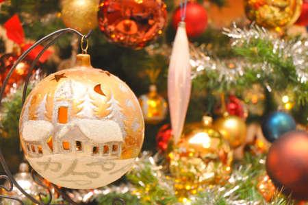 reed Christmas