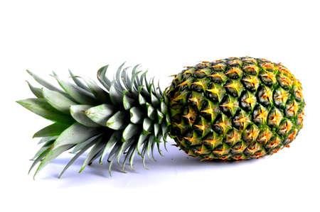 pineapple Stock Photo - 17210617