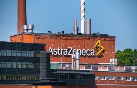 ulceras: AstraZeneca, S�dert�lje, Suecia
