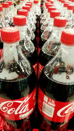botle: Coca-cola