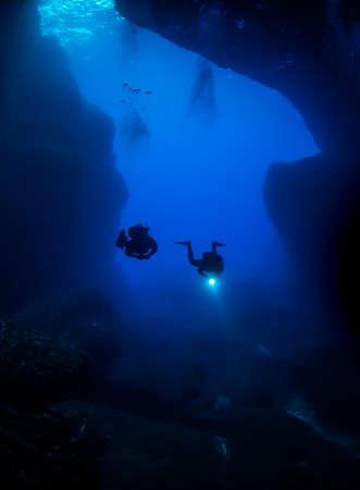 Cavern Divers