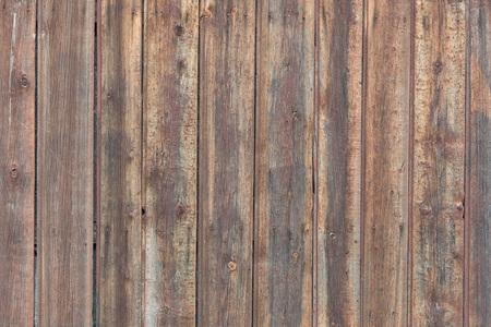 Фон в стиле деревенский от старых грубых деревянных неокрашенных досок