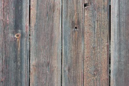 Фон в стиле деревенский из старых оборванных деревянных неокрашенных досок