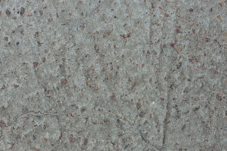 Background from concrete with impregnations