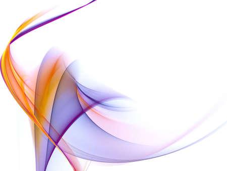 Fractal Design Element or Art Background