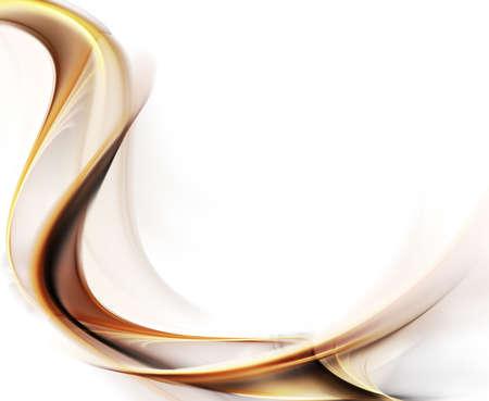 Fractal Design-Element oder Kunst Hintergrund