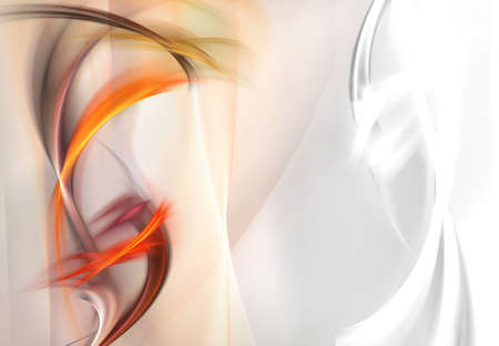 Expressive Elegance Abstract Stock Photo - 3080528