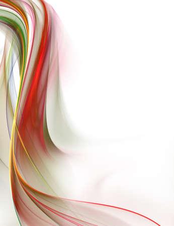 Elegant Abstract Background For Your Design. Hi-res