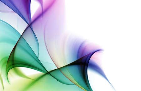 smoke: Creatief element voor uw kunst-ontwerp. Hi-res