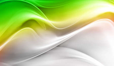 Fantastic Design or art element for your projects  Stock Photo