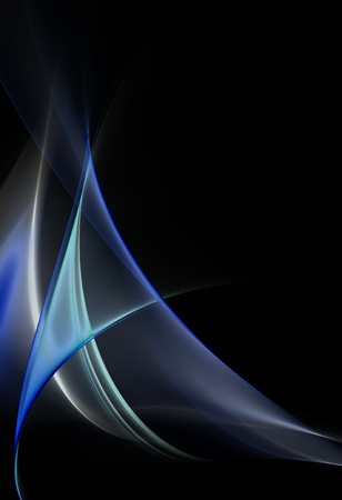 Elegant and Creative  Fractal Design Zdjęcie Seryjne