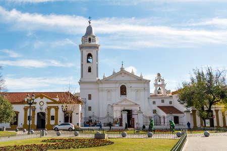 evita: Historic cemetery Recoleta, Buenos Aires Argentine Editorial